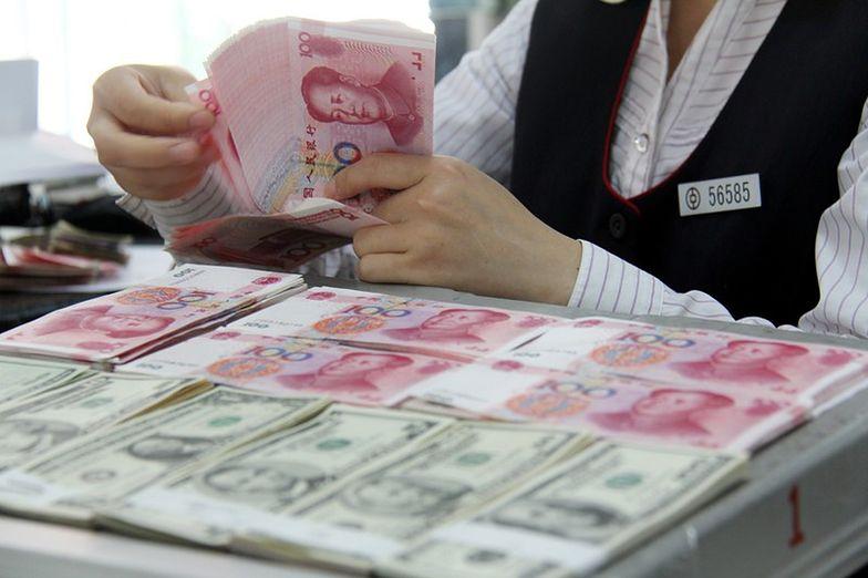 Chiny: Za ośmioraczki mogą zapłacić 1,5 mln dolarów grzywny