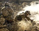 Zamach w Kabulu - zginęło 3 niemieckich żołnierzy