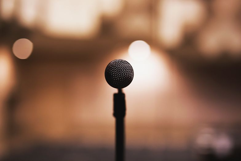 Zmotywuj się do napisania perfekcyjnego CV i zostań mówcą motywacyjnym