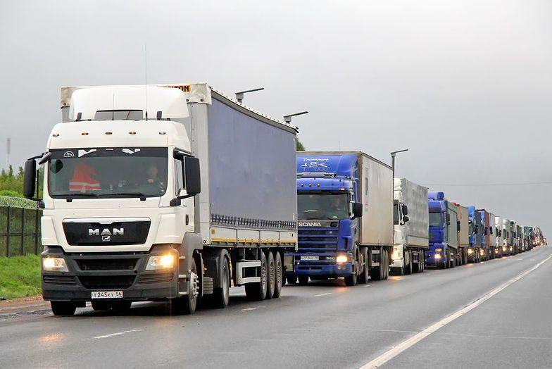 Długi przewoźników wynoszą 514 mln zł i mogą wzrosnąć