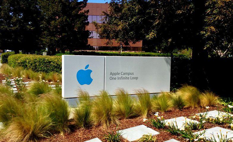 Inwestorzy w ubiegłym tygodniu pozbywali się akcji Apple.