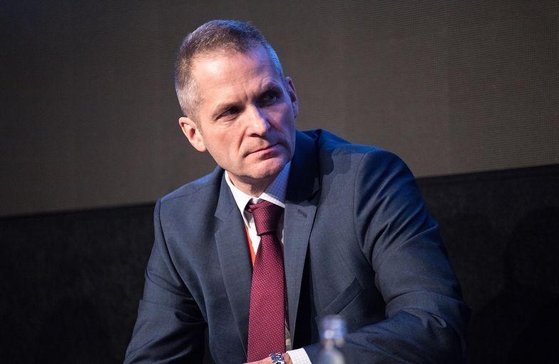- Potencjał dotychczasowej nazwy powoli się wyczerpuje, chcemy więc powiązać się z globalną marką - mówi prezes Michał Gajewski.