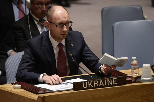 Nową konstytucję Ukrainy trzeba opublikować przed wyborami