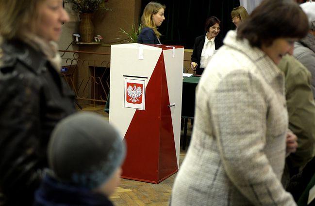 Świętokrzyskie: Burmistrz z 21-letnim stażem wycofał się z II tury