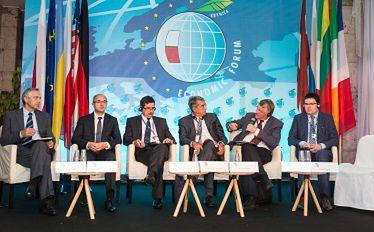 Public Aid Partnerem Forum Ekonomicznego