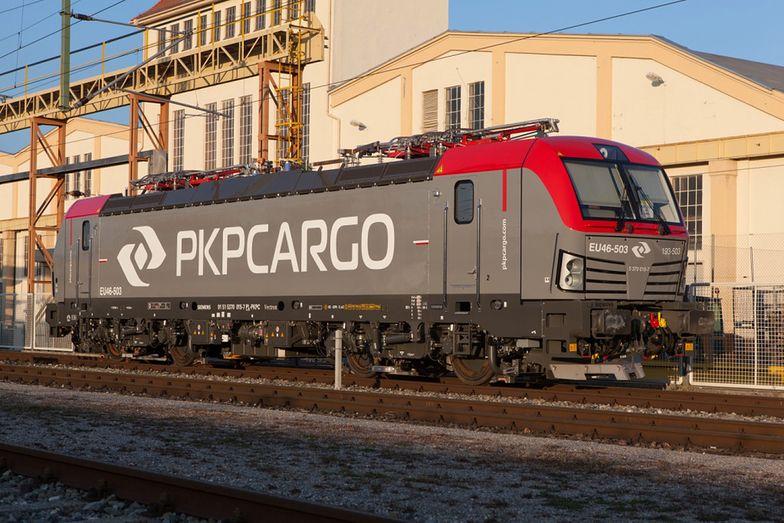 PKP Cargo odkupi resztę udziałów w AWT.