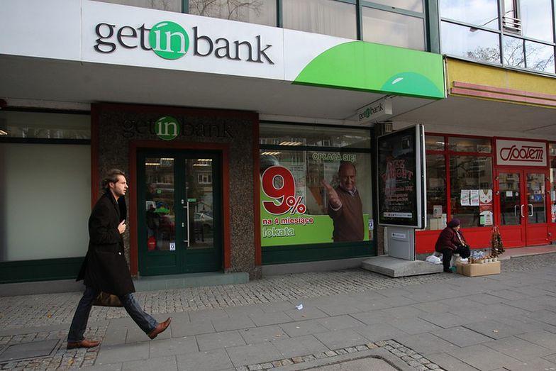Kara dla Getin Noble Banku. Do zapłaty 6 milionów złotych