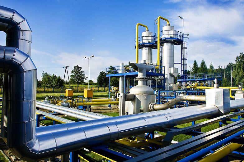 Polska firma podpisze kontrakt gazowy