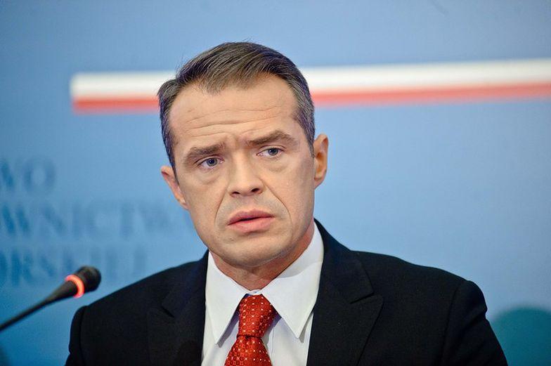 Sławomir Nowak w ekskluzywnym klubie. Jest decyzja prokuratury