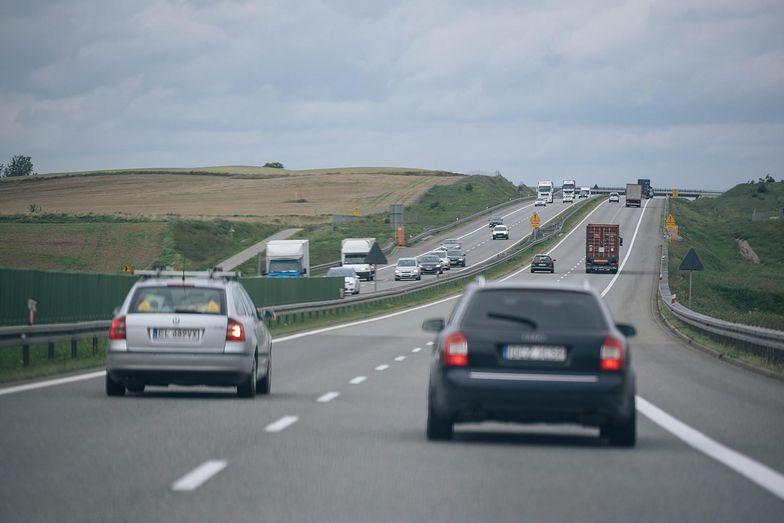 Autostrada A2 pod lupą prokuratury. Ziobro zarządził śledztwo