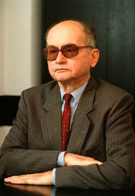 Generał Jaruzelski w szpitalu. Miał krwotok