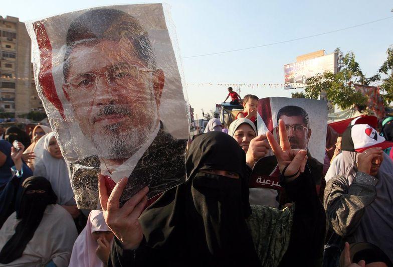 Wojna domowa w Egipcie. Władze szykują się na krwawą akcję