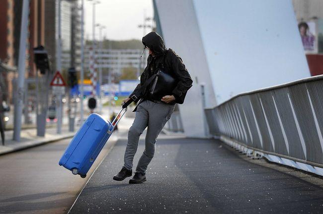 Wichura szaleje nad Europą. Nie żyje już 6 osób