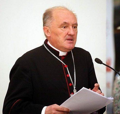 Kardynał Nycz: demografia najważniejszym problemem Polski