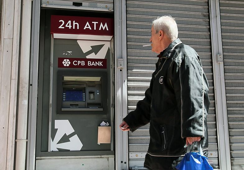 Cypr: Większość banków będzie otwarta od wtorku