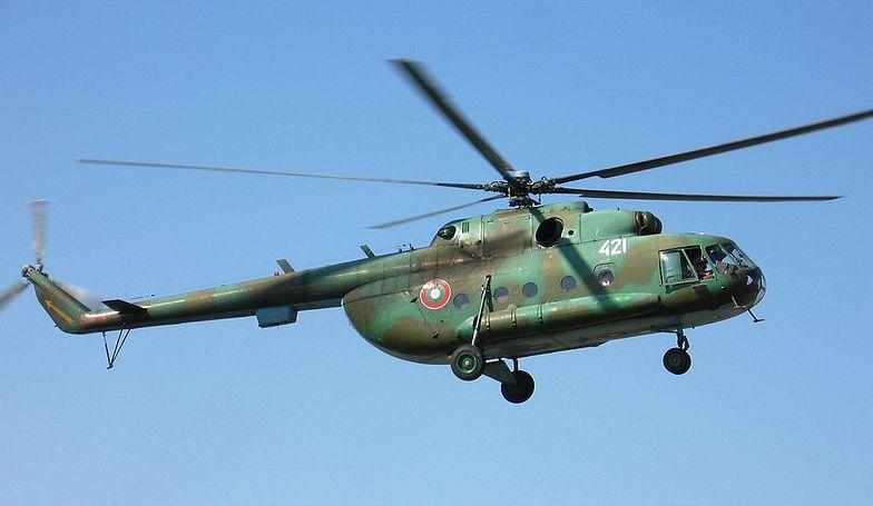 Tego typu maszyną latał papież.</br>Na zdjęciu egzemplarz na wyposażeniu bułgarskiej armii