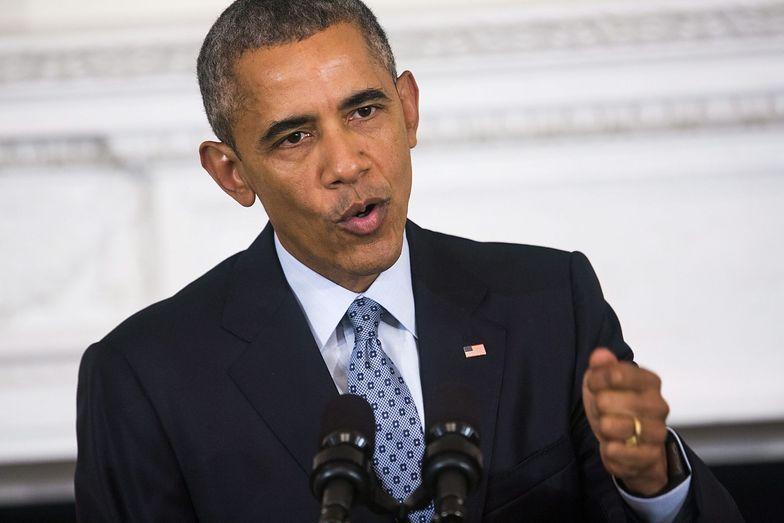 Obama podpisał ustawę o wydatkach obronnych mimo zastrzeżeń