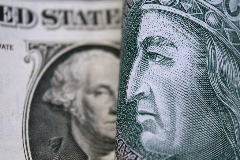 Agencja SP obniżyła rating Polski, złoty gwałtownie się osłabił