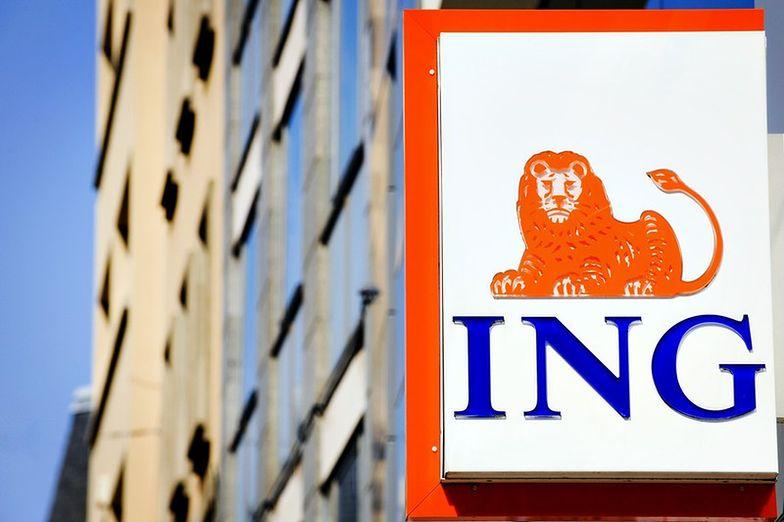 Zysk ING BSK w górę o niemal 30 procent. Duże zaskoczenie