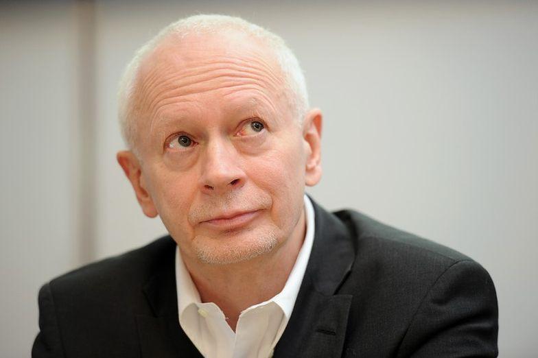 Wolność internetu zagrożona. Polska nie...