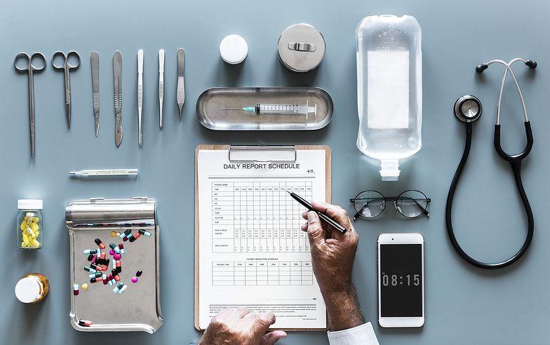 Badania lekarskie powinny być obowiązkowo zlecone przez pracodawcę