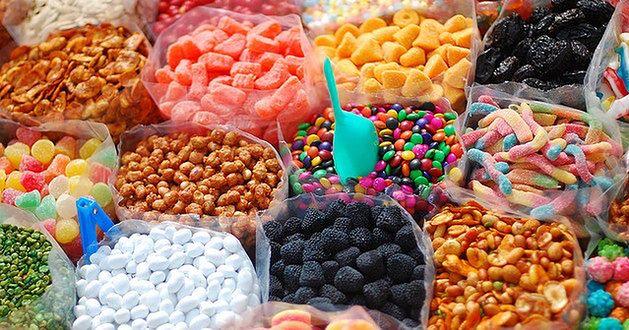 Bojkot słodyczy na Ukrainie. Wygrali wojnę z rosyjskim