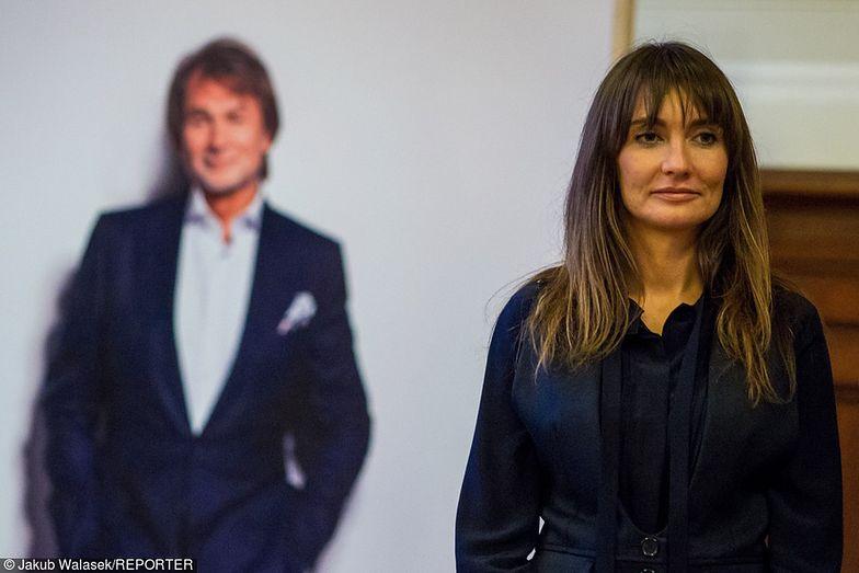 Dominika Kulczyk kontynuuje biznes ojca.