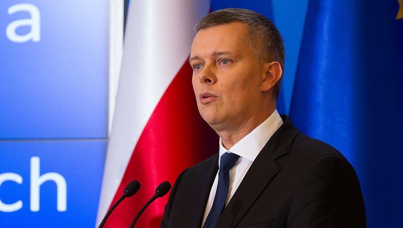 Bazy NATO w Polsce. Siemoniak: To optymalny cel