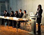 Pomyśl, zanim wyślesz - relacja z konferencji DBI