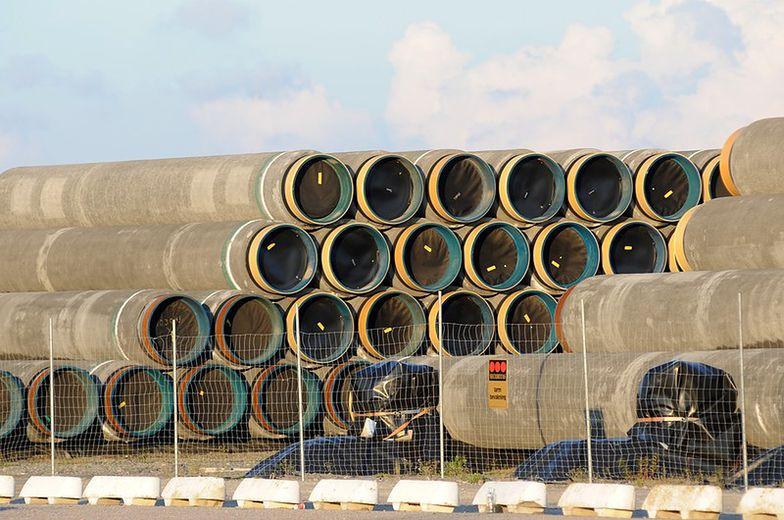 Projekty Gaz Systemu na unijnej liście priorytetów