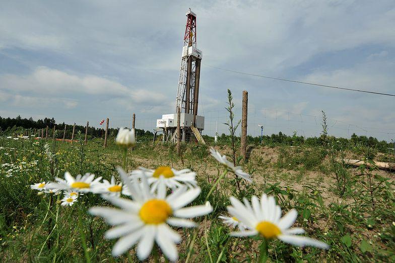 Poszukiwania gazu i ropy w Polsce. Główny Geolog Kraju: będą zmiany w koncesjach