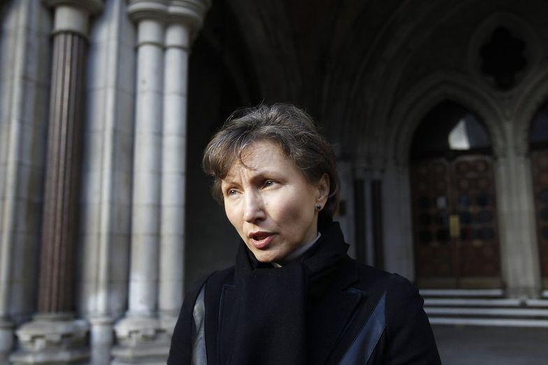 Śmierć Litwienienki. Rząd musi rozważyć publiczne śledztwo