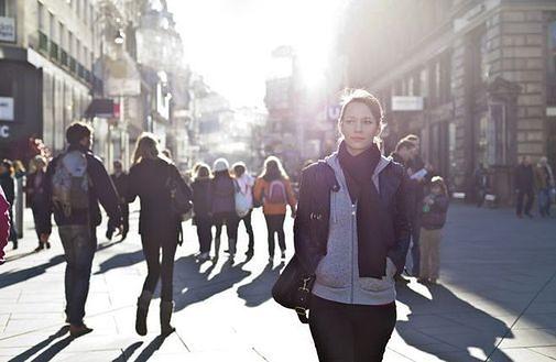 Ile wyciągają młodzi za granicą?