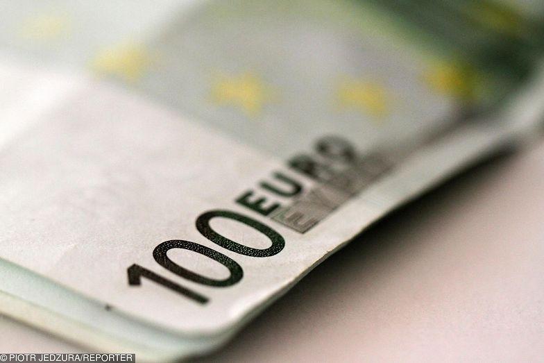 Pomysł, by budżet strefy euro był częścią przyszłego budżetu UE, niepokoi kraje, które pozostały przy swojej walucie