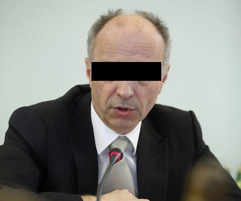 Andrzej J. był przewodniczącym KNF w latach 2011-2016