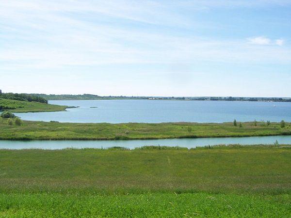 Jezioro Tarnobrzeskie - polski cud ekologii, inżynierii, rekreacji i architektury krajobrazu