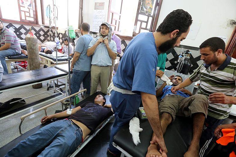 W Egipcie trwają starcia, giną kolejni ludzie