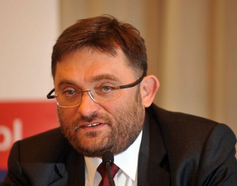 Paweł Tamborski chwali decyzję w sprawie OFE