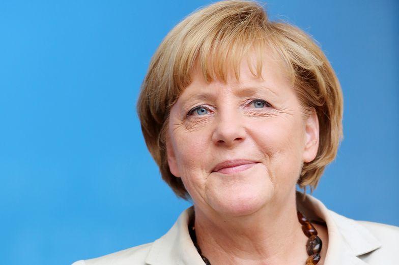 Merkel w Bundestagu: Rosja kwestionuje ład pokojowy w Europie