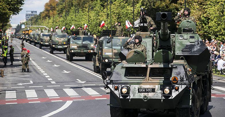 Modernizacja polskiej armii. Wielkie wydatki, efekty skromne