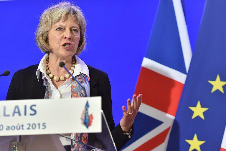 Zamkną granice w Europie? Brytyjska minister: Na Schengen najbardziej korzystają bezwzględne gangi