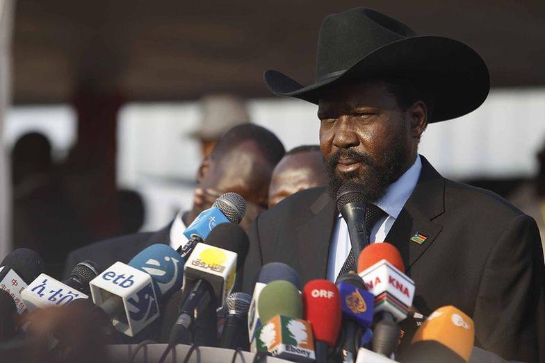 Sytuacja w Sudanie Południowym. Wprowadzono stan wyjątkowy