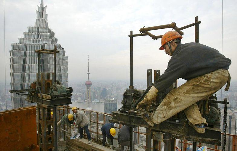 Gospodarka Chin zwalnia. Niższe tempo wzrostu gospodarczego wpłynie na Europę