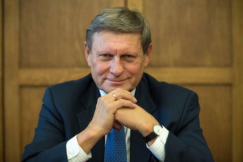 Balcerowicz dla Money.pl: Ożywienie gospodarcze? Nie dajmy się oszukiwać!