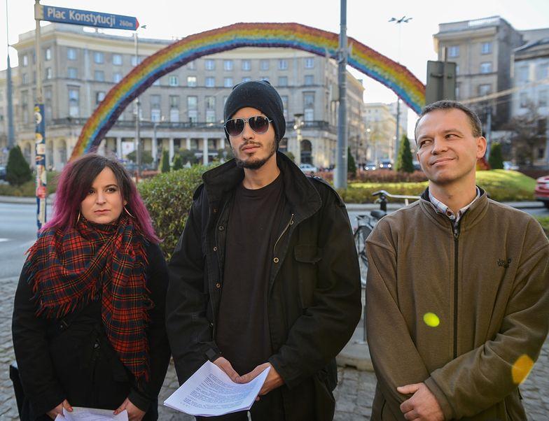 Antyfaszyści zademonstrują w stolicy