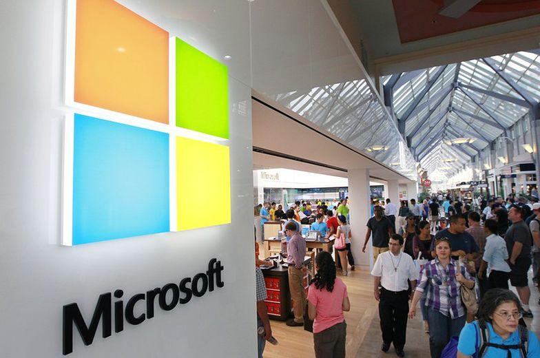 Microsoft kończy 40 lat. Dzisiejszy gigant narodził się 4 kwietnia 1975 r.
