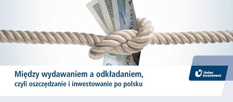 Polacy: oszczędni czy rozrzutni?