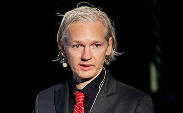 WikiLeaks. Dozór nad założycielem portalu kosztował Brytyjczyków już 10 mln funtów
