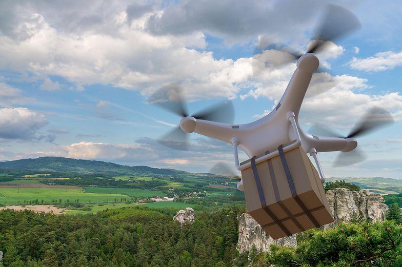 Czyste powietrze, latające zakupy, elektryczne autobusy. Czy to jest nieodległa przyszłość polskich miast?