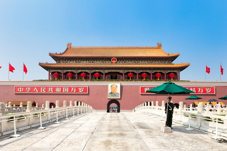 Miliardowe umowy Chin i Indii